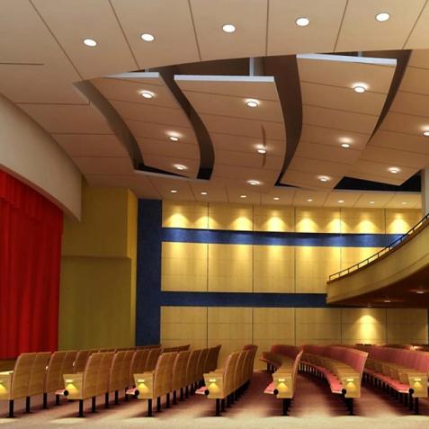 ORNL CLO Auditorium
